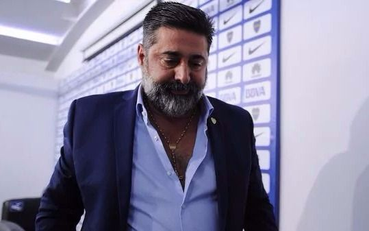 Boca Juniors confirmó que Cardona es una opción