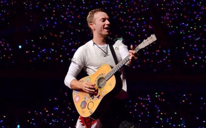 Coldplay anunció un segundo show en Argentina