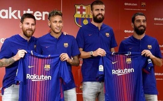 Lionel Messi quiere