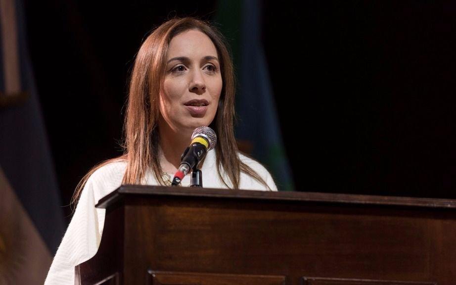Buenos Aires emitió deuda por 500 millones de euros