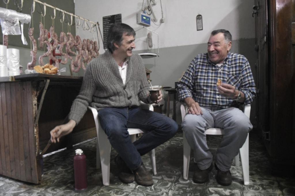 PASO: Cambiemos lanzó su campaña
