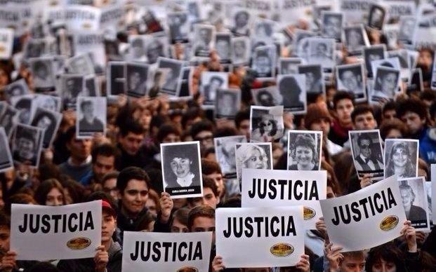 AMIA: contra la impunidad, en la conmemoración del atentado