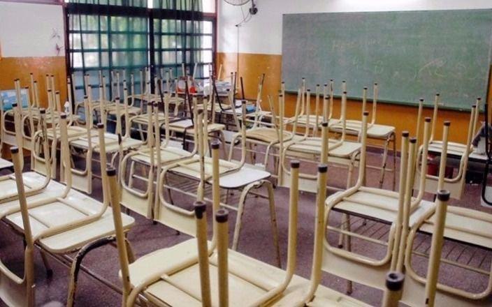 La Provincia adelantó que no apelará la suspensión del recupero de clases