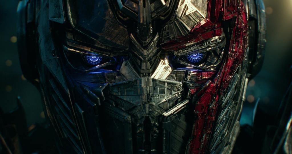 'Transformers: El Último Caballero' y todos los estrenos de la cartelera