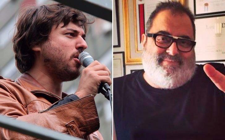 Fuerte cruce entre Jorge Lanata y Juan Grabois
