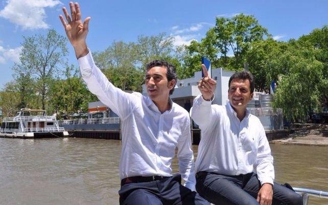 Florencio Randazzo apuntó a ser gobierno en 2019