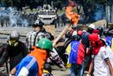 Maduro dijo que apresará a los 33 jueces que nombró el Parlamento