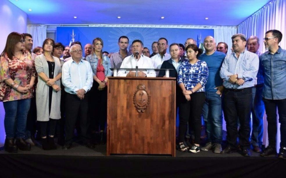 Las elecciones legislativas comenzaron sin inconvenientes — Chaco