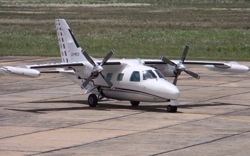 Desapareció una avioneta que despegó desde San Fernando — Misterio