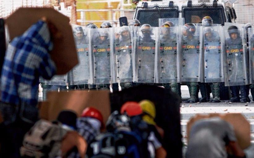 La Constituyente es la oportunidad para la paz — Maduro