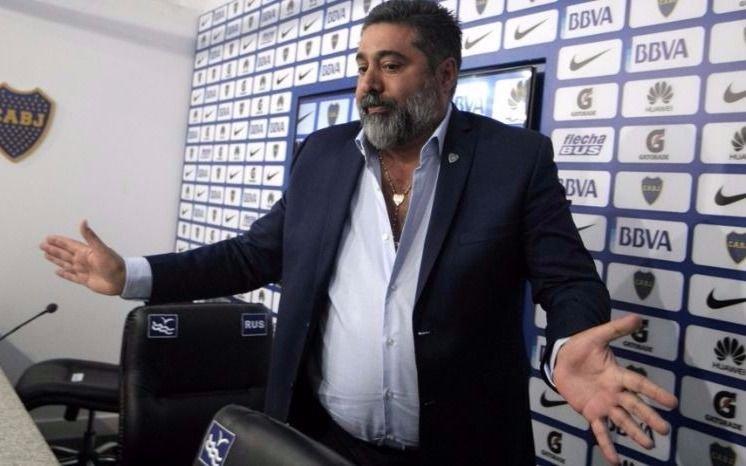 Siguen los cambios en la CONMEBOL de la mano de Alejandro Domínguez