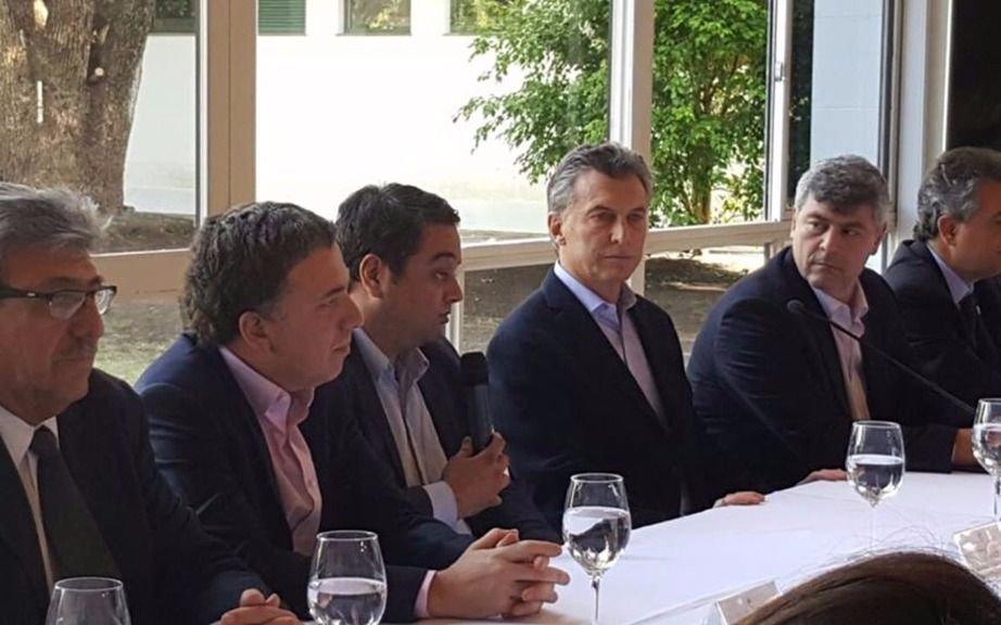 Mauricio Macri inaugura la 131° Exposición Rural — En vivo