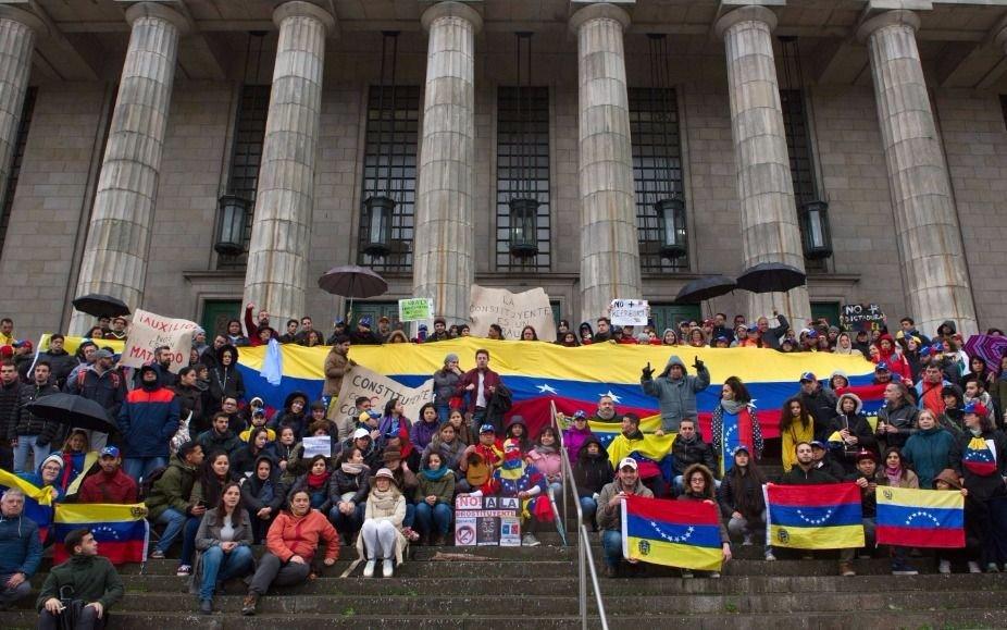 El Gobierno argentino no reconocerá el resultado de la elección en Venezuela