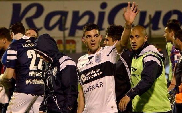 Tijanovich se mudó a Varela