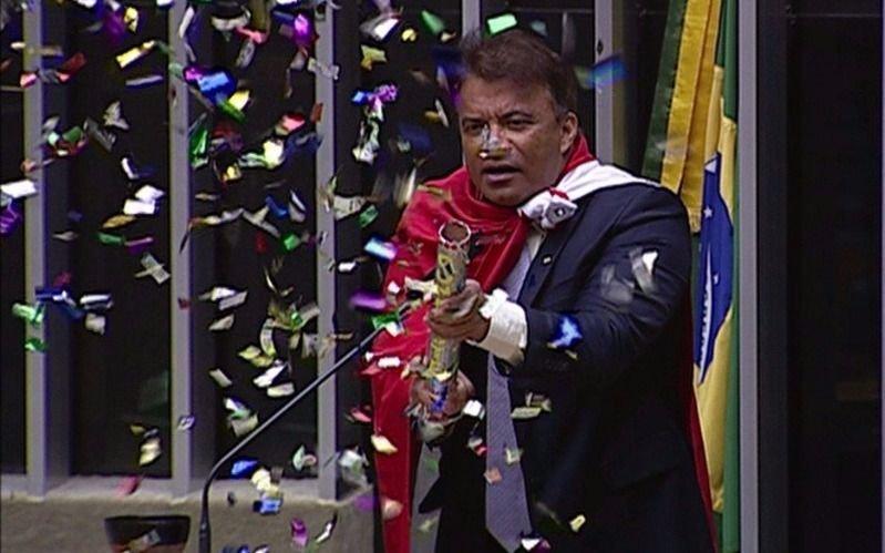 Brasil: Temer volvió a zafar