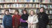 Pese a la web, las bibliotecas platenses gozan de buena salud
