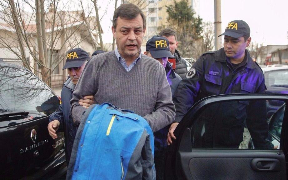 El contador de CFK sigue preso