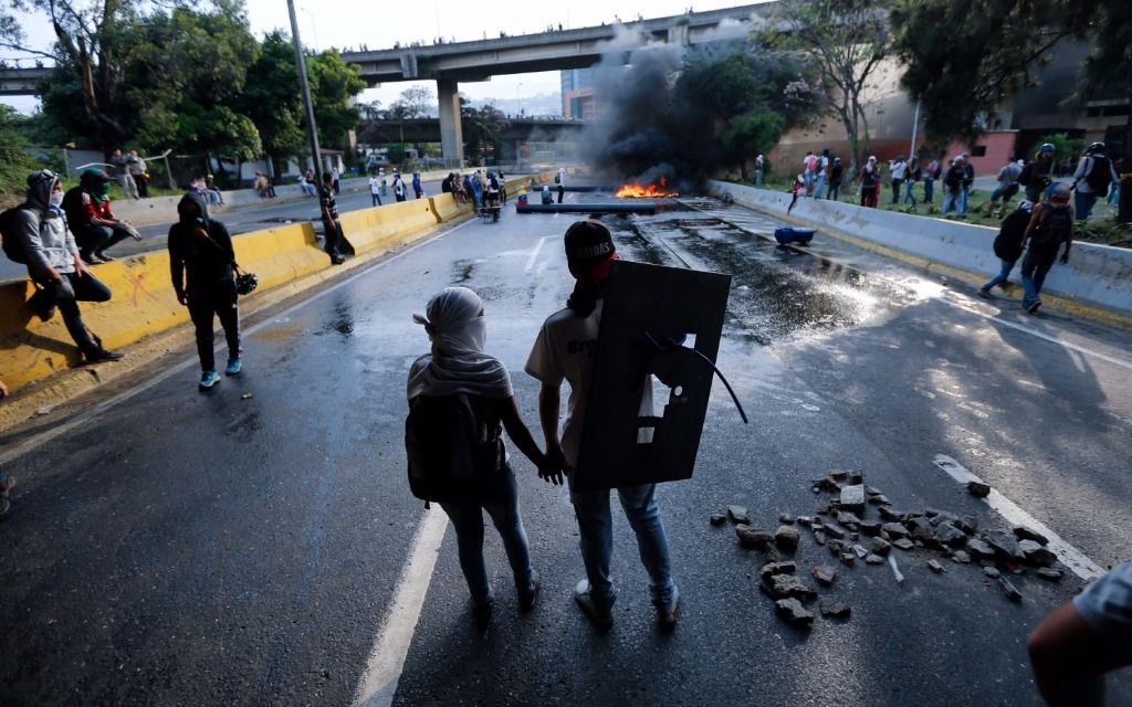 Se denuncia manipulación en la votación de Asamblea Constituyente de Venezuela