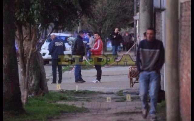 Detuvieron a un precandidato a concejal de Florencio Randazzo — Ensenada