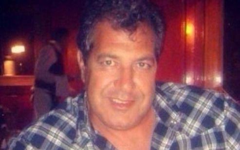 Detuvieron al cuñado de Julio De Vido en Estación Chapadmalal