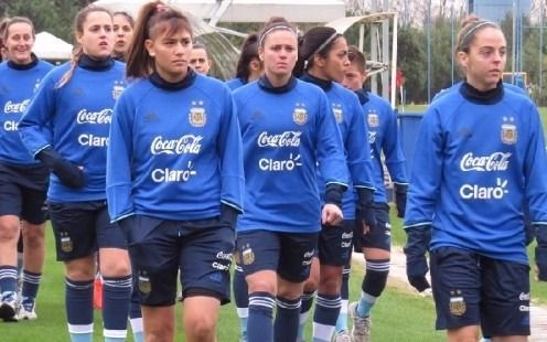 Se arma la Selección femenina, con 24 jugadoras