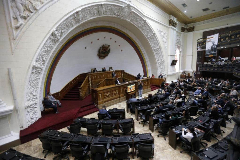 Otros poderes de Venezuela quedan subordinados a la Asamblea Constituyente