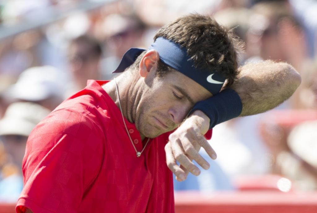 Federer y Shapovalov, a semis en Montreal; cae Schwartzman