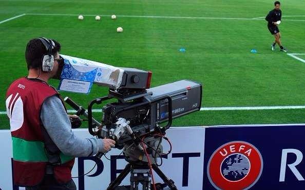 No se podrían subir los goles a las redes sociales — Superliga