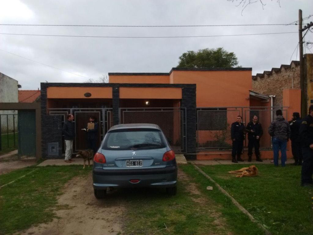 Encuentran madre e hija degolladas en su casa — Conmoción en Brandsen