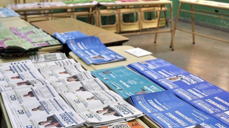 Comienza la veda electoral de cara a las PASO