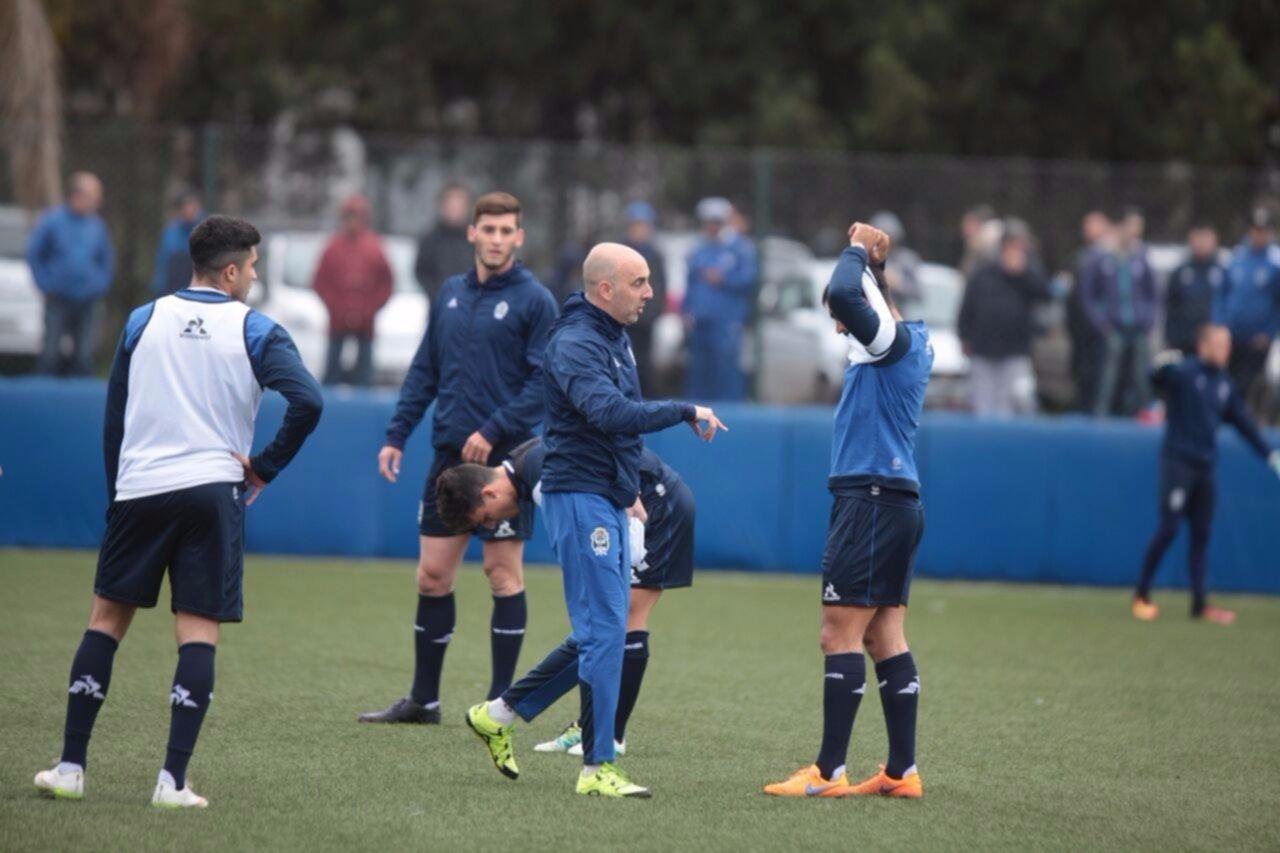 Gimnasia le ganó 2 a 0 a Vélez en la Villa Olímpica