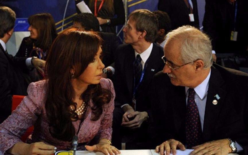 Cristina Kirchner no votará en las PASO
