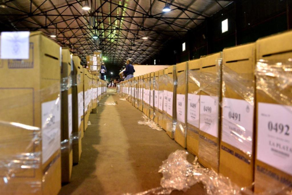 Macri medirá fuerzas con Cristina Fernández en primarias