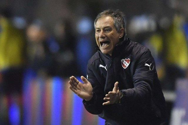 Independiente se pone a punto