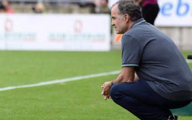 En insólito partido, perdió el Lille de Marcelo Bielsa