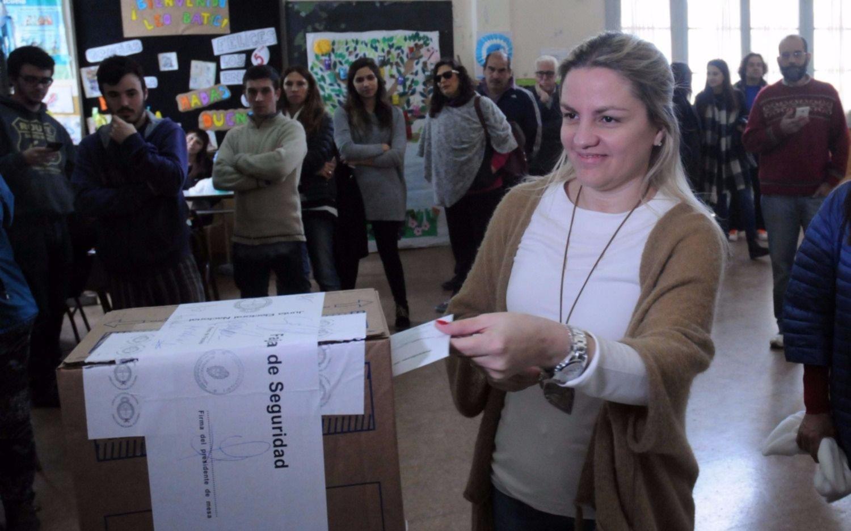 """Carolina Píparo declaró que las PASO """"no tienen mucho sentido"""""""