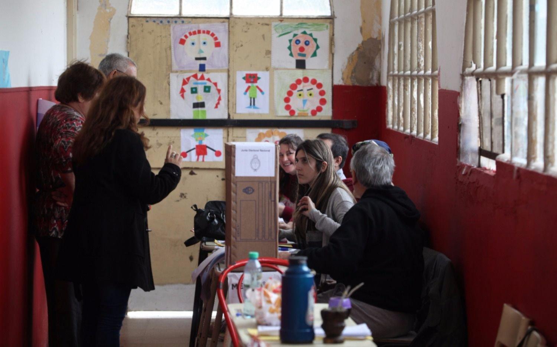 Reñida elección en Berisso, donde los candidatos de Unidad Ciudadana sacaron leve diferencia