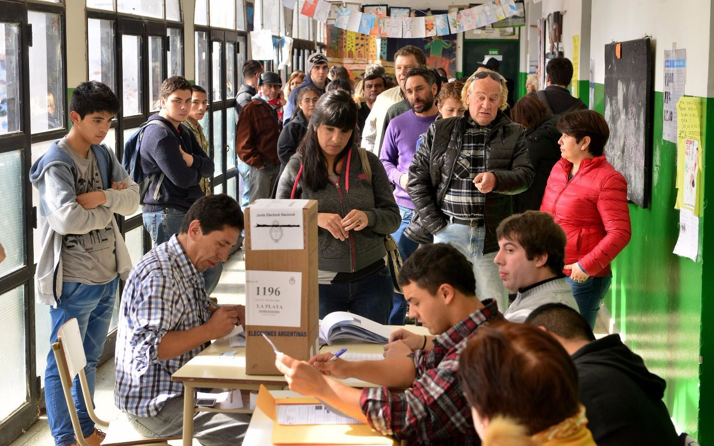 En La Plata, Cambiemos se impone por amplia diferencia