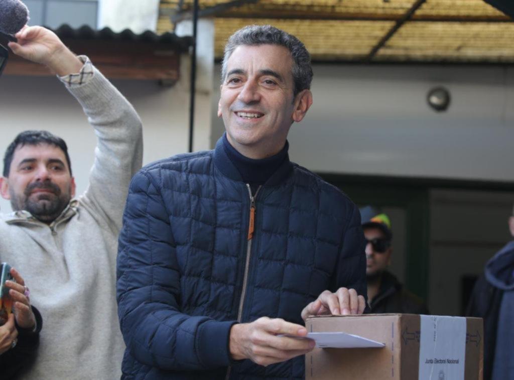 Escándalo: las localidades donde faltan boletas de Unidad Ciudadana y de Cumplir