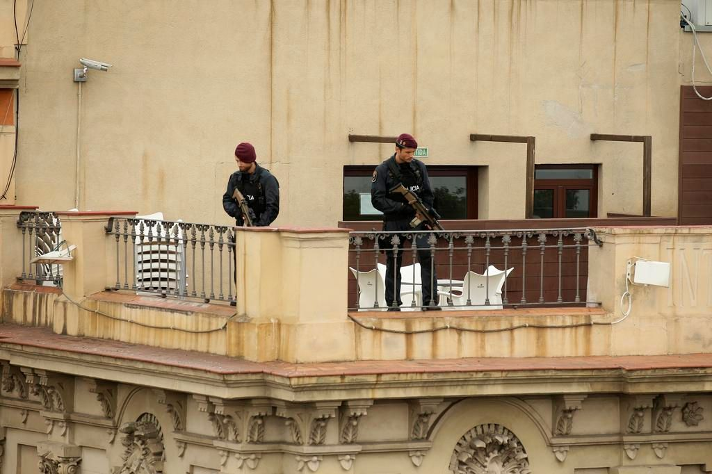 Aumenta a 14 el número de muertos por ataque terrorista en Barcelona