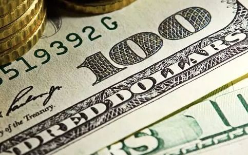 El dólar retrocedió 5 centavos