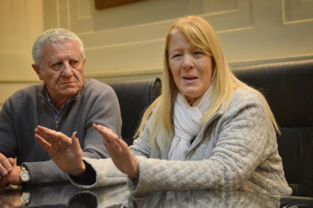 Stolbizer reclamó un debate de candidatos antes de las elecciones de octubre