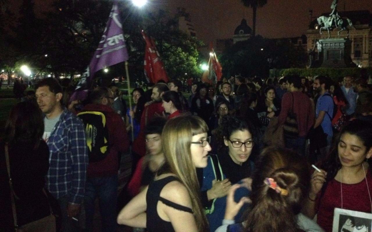 CIDH exige al Estado argentino responder por Santiago Maldonado