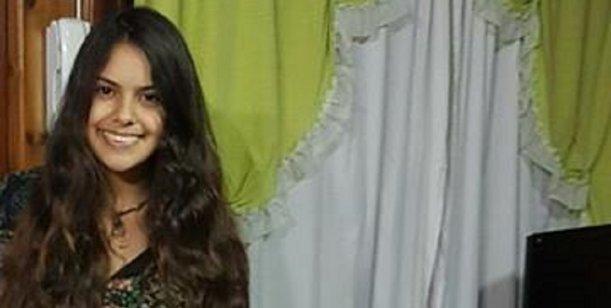 Estudios complementarios revelaron que fue abusada sexualmente — Caso Anahí