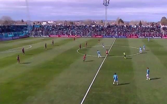 Copa Argentina: Belgrano pasó por penales ante Defensores de Villa Ramallo
