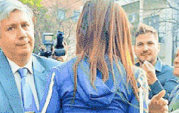 Yanina Latorre habló de los intentos de suicidio de Diego