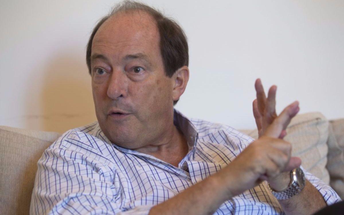 Sanz, duro contra el Gobierno por Maldonado:
