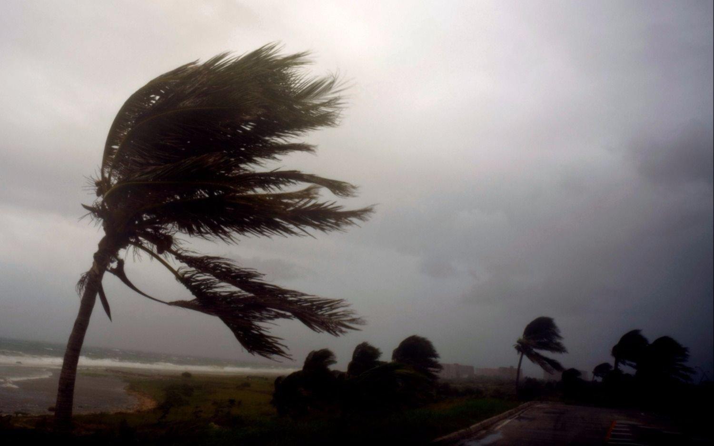 EEUU emite alerta por el huracán Irma