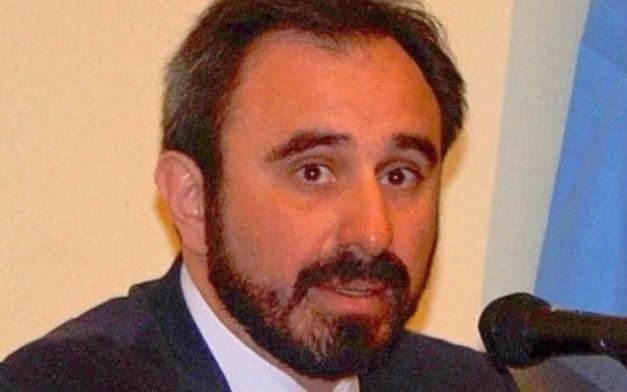 El juez Otranto habló por primera vez del caso de Santiago Maldonado
