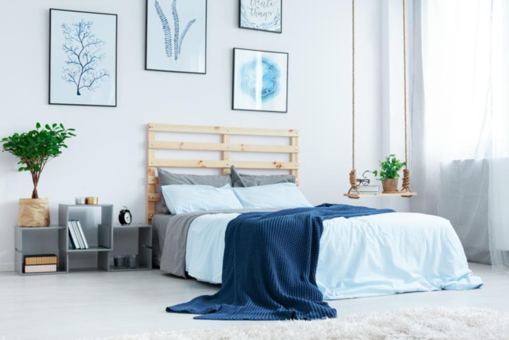 Concepto millennials hogar for El universo del hogar ropa de cama